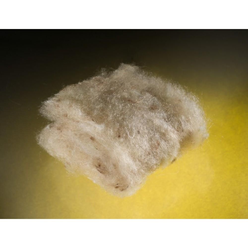 Одеяло овечья шерсть в полиэстере 300 гр. ОПЭШ