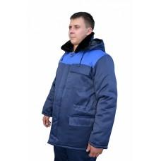 Куртка № 201 (ткань смесовая)
