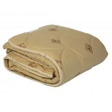 Одеяло «Овечья шерсть» (400 г/м2) «Микрофибра»