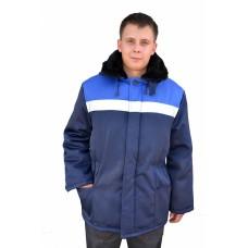 Куртка № 203 (ткань смесовая)