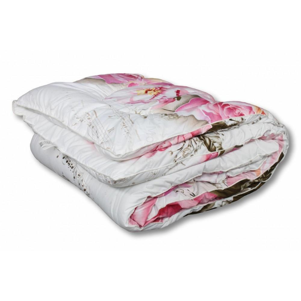 Одеяло «Козий пух» (150 г/м2) «Микрофибра»