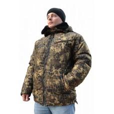 Куртка № У-351-1 (ткань алова, лес)