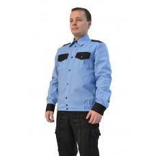 Рубашка форменная (ткань ТИСИ)