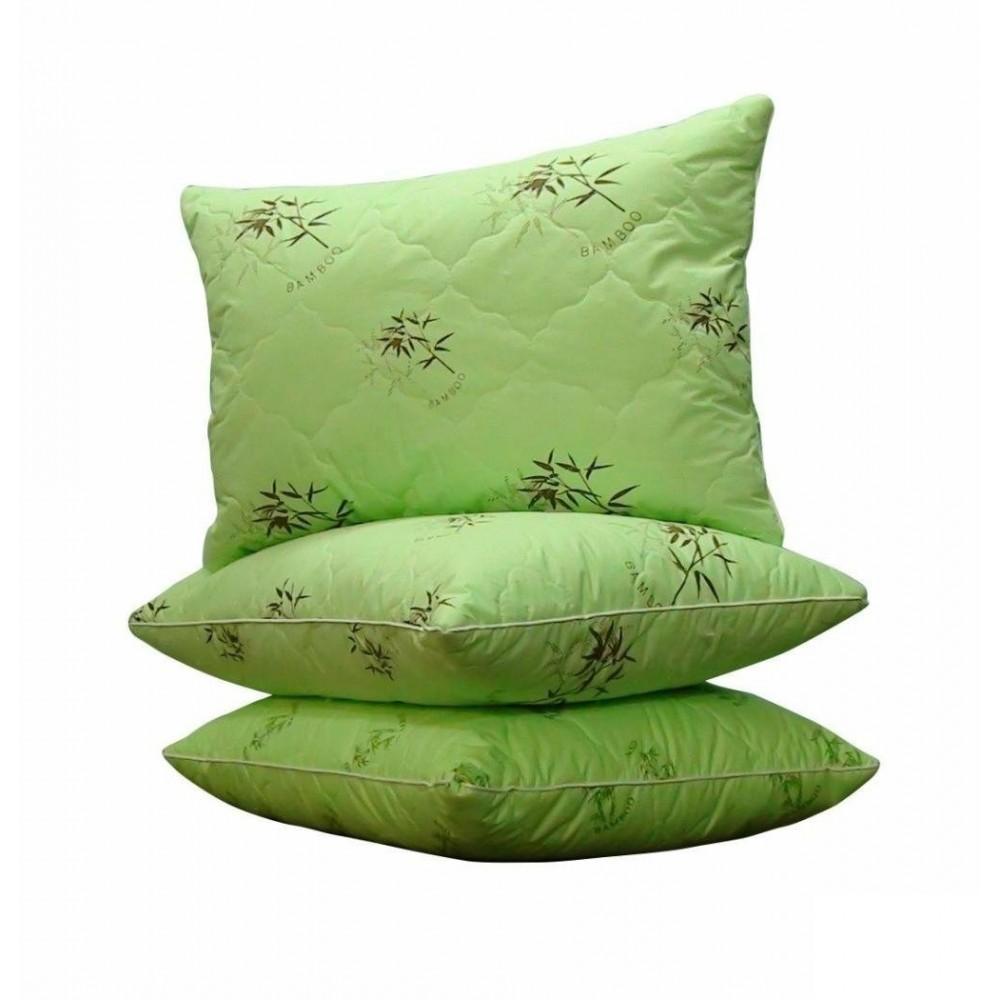 Подушка «Бамбук» «Микрофибра»