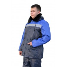 Куртка № 204 (ткань оксфорд)