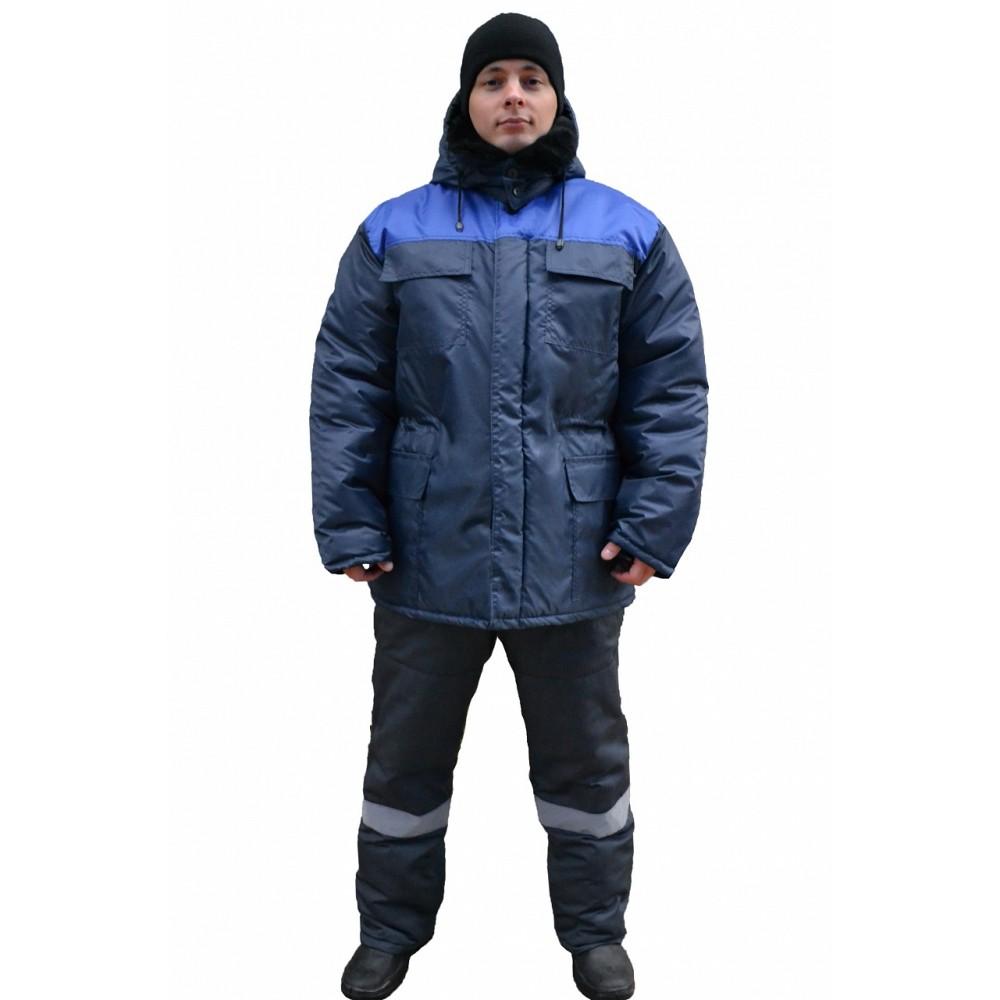 Куртка № 209 (ткань оксфорд)