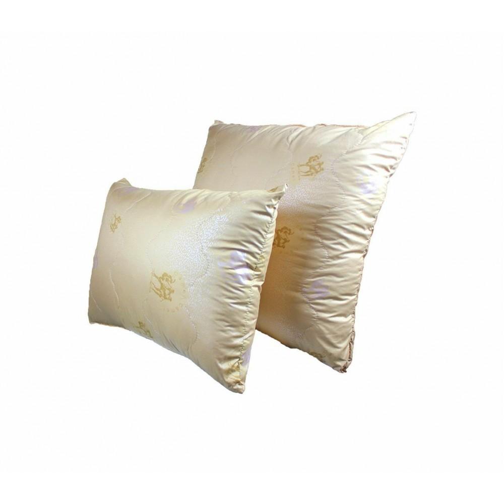 Подушка «Верблюжья шерсть» «Тик»