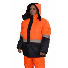 Куртка № 205 (ткань оксфорд)