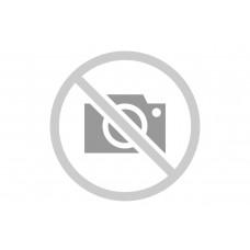 Халат рабочий мужской (ткань бязь, черный)