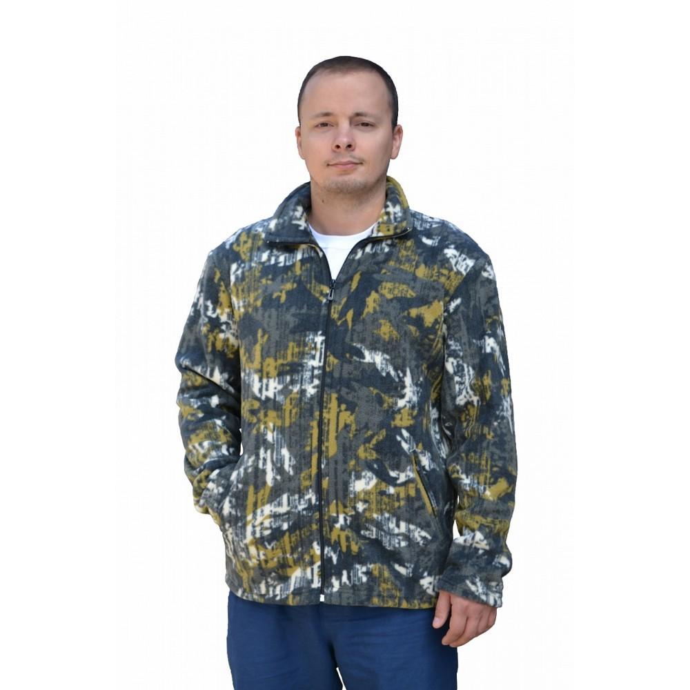 Куртка флисовая №3