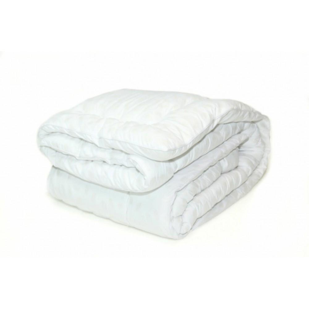 Одеяло «Лебяжий пух» (300 г/м2) «Тик»