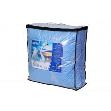 Одеяло «Лебяжий пух» (300 г/м2) «Микрофибра»