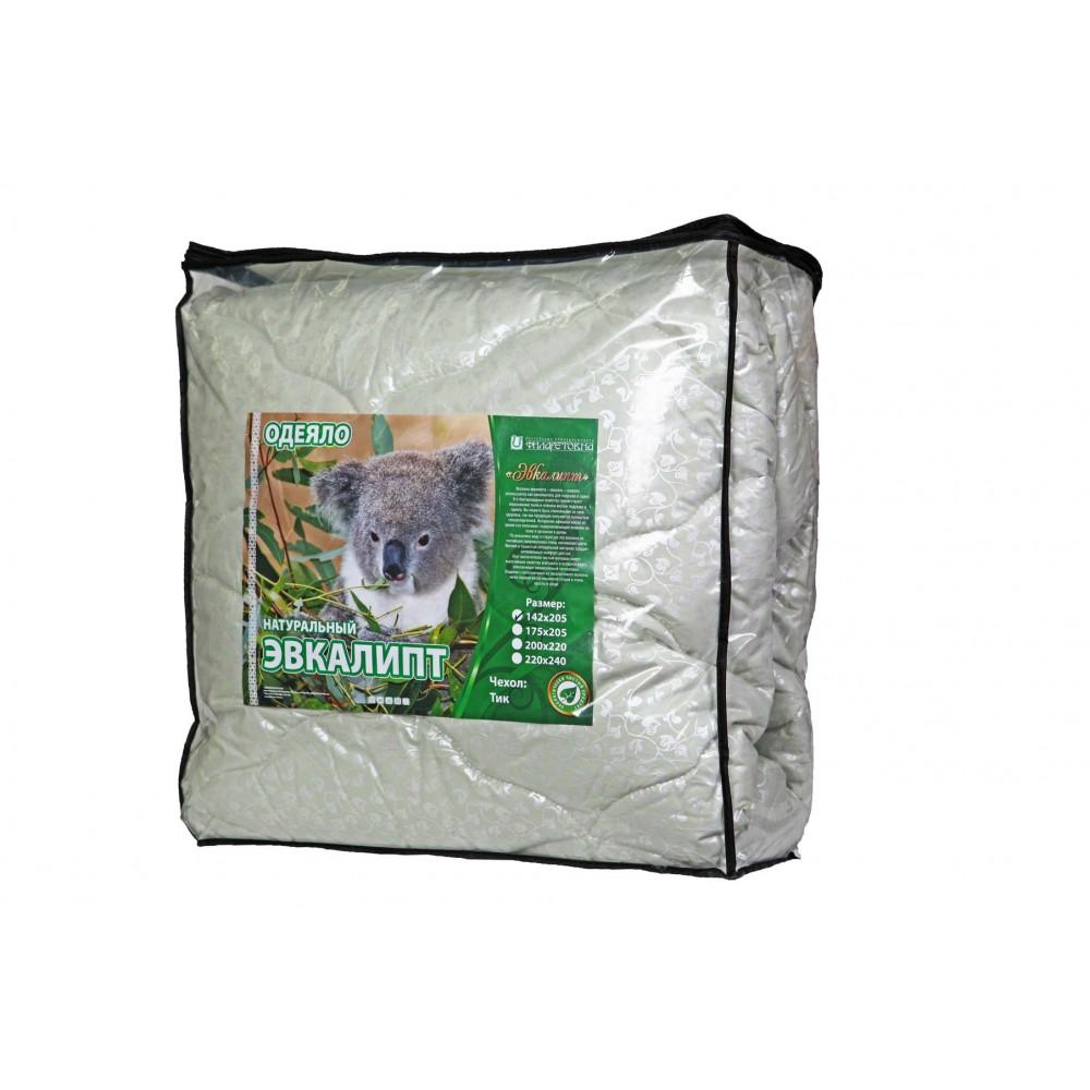 Одеяло «Эвкалипт» (300 г/м2) «Тик»