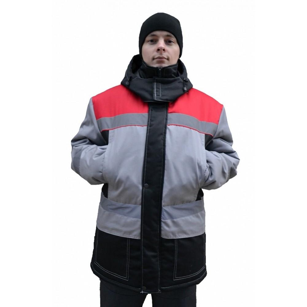 Куртка № 206 (ткань смесовая)
