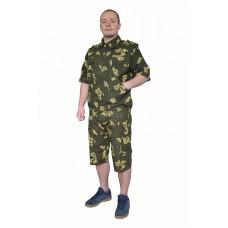 Костюм Жара-2 с бриджами (ткань тиси) ПОСЛЕДНИЕ РАЗМЕРЫ!!!