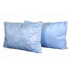 Подушка «Лебяжий пух» «Тик»