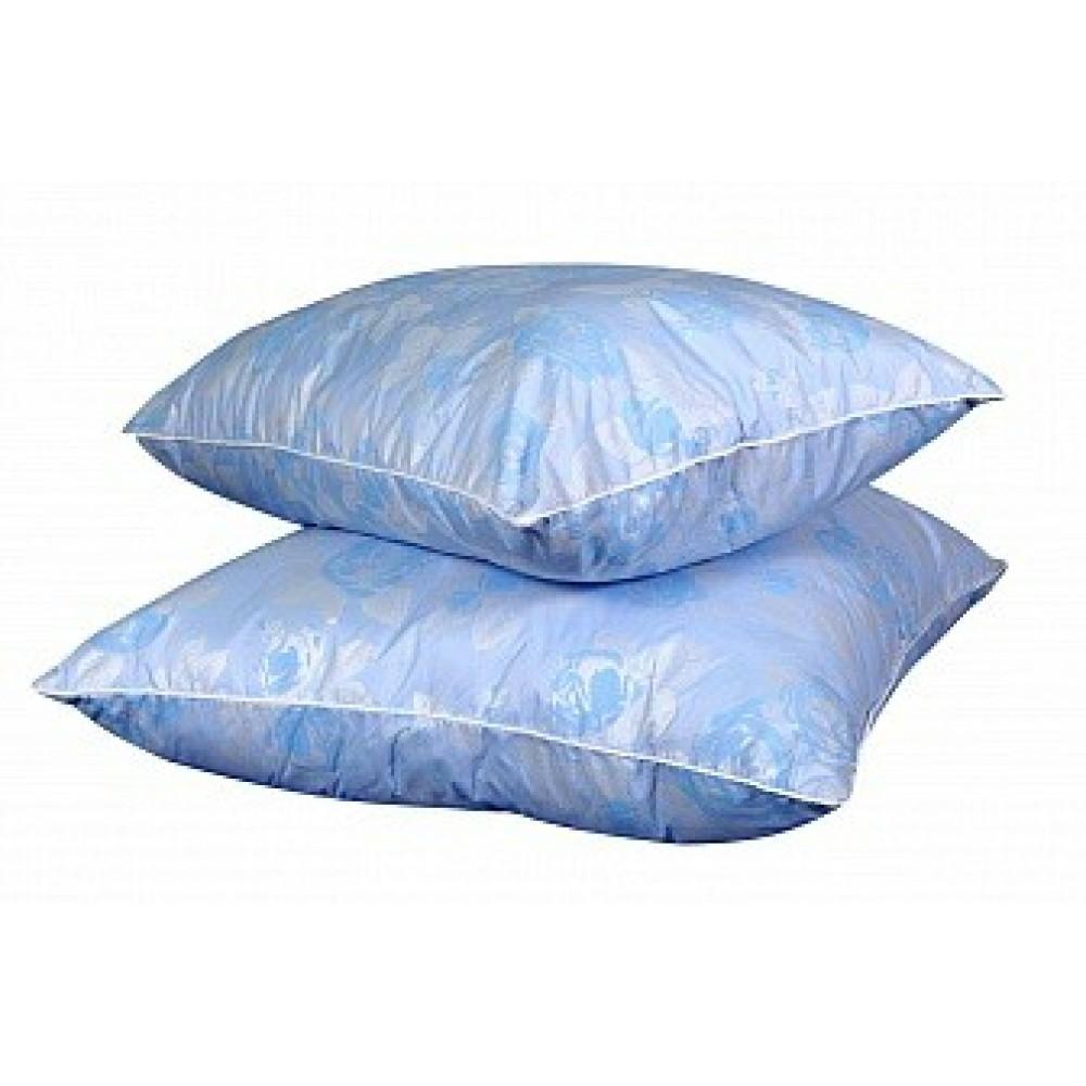 Подушка «Лебяжий пух» «Микрофибра»