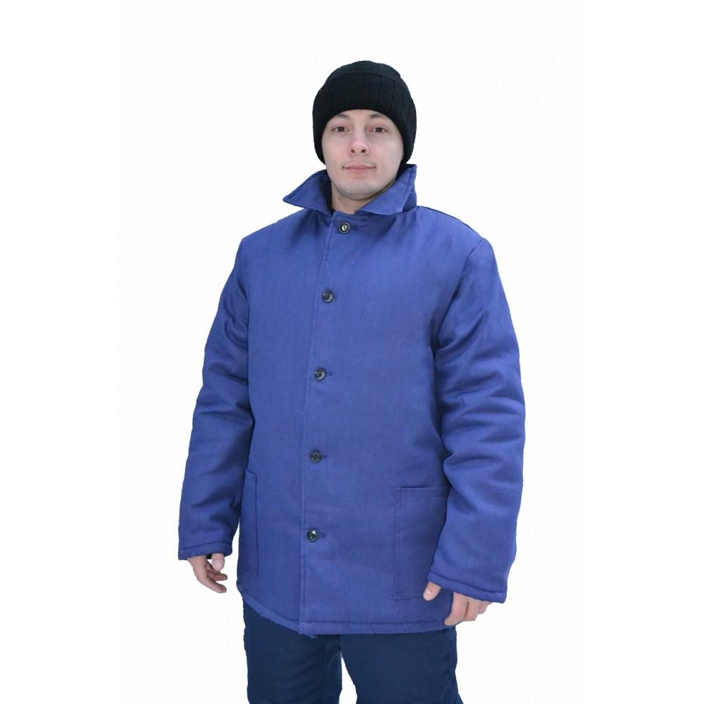 Куртка рабочая (ткань диагональ)