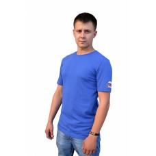 """Футболка с логотипом """"МЧС"""""""