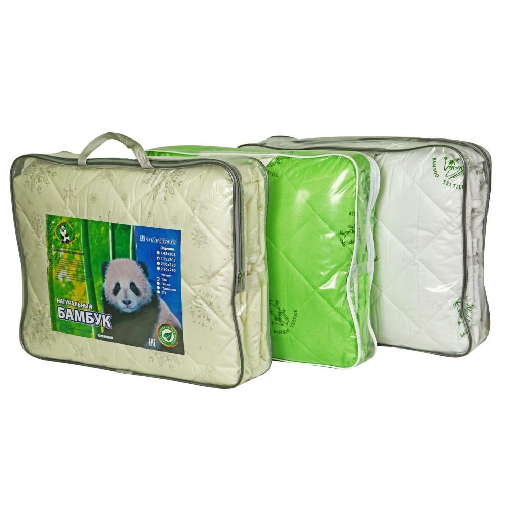 Одеяло «Бамбук» (200 г/м2) «Микрофибра»