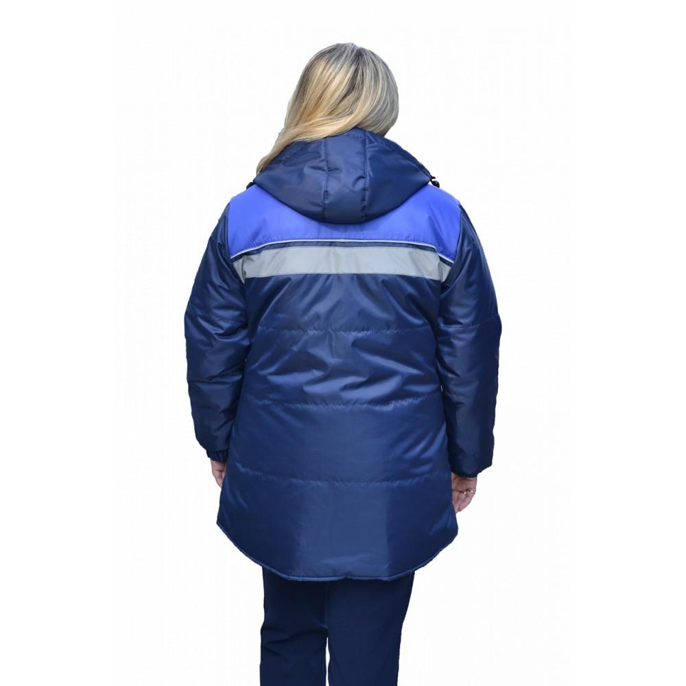 Куртка № 210 женская (ткань оксфорд)