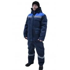 Куртка № 202 (ткань смесовая)