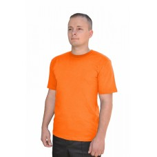 Футболка (оранжевый)