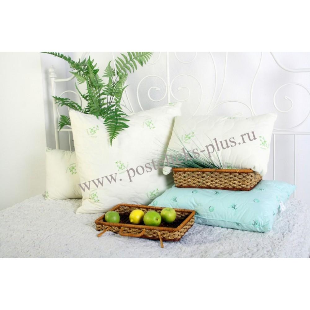 Подушка - Бамбук в тике ПТБ